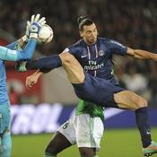 Ibrahimovic suspendu deux matches