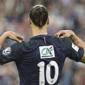 La réponse du PSG concernant le salaire d'Ibrahimovic
