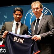 """Laurent Blanc: """"Mon objectif ? Offrir un beau spectacle"""""""