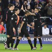 Le PSG déjà bien plus fort que le Lyon record des années 2000 ?