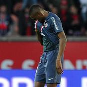 Blaise Matuidi PSG