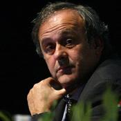 Michel Platini met en garde le PSG