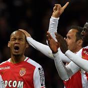 Monaco gâche la fête du PSG