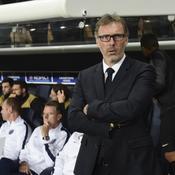 Pour réussir en Europe, Blanc pense «laisser tomber une coupe nationale»