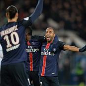 PSG-Angers : «Ce n'est plus du sport, c'est du spectacle !»