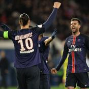 Thiago Motta aimerait bien «finir à Paris»