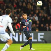 Thiago Silva : «J'ai envie de finir ma carrière à Paris»