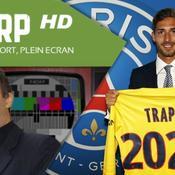Trapp au PSG déjà encensé par Blanc : l'offense faite à Sirigu ?