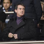 Valls «choqué» par Ibrahimovic