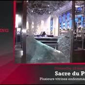 Zap' Sport: Des débordements à Paris