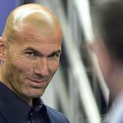 Zidane : «Entraîner le PSG ? Ça va être compliqué»