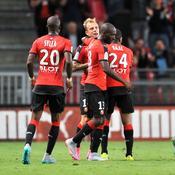 Avec Courbis, Rennes monte sur le podium