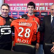 Gourcuff : «Je ne suis pas un joueur fragile»