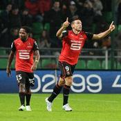 Rennes assure le minimum
