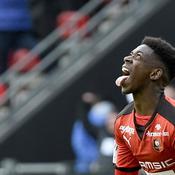 Rennes et Dembélé giflent Nantes dans le derby