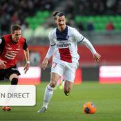 Rennes-PSG en DIRECT