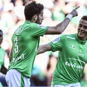 Corgnet, le revenant qui a sauvé les Verts contre Nantes