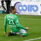 Romain Hamouma