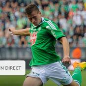 Saint-Etienne-Reims en DIRECT