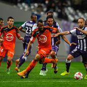 Lorient, cinq minutes qui changent tout