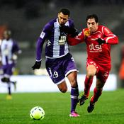 Toulouse-Nancy