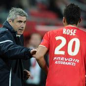 Sanchez : «Un nouvel objectif, la 10e place»