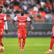 Masuaku, Ciss et Doumbia, Valenciennes FC