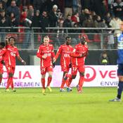 Valenciennes, enfin !