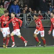Ligue 2 : montée directe et play-offs en vue
