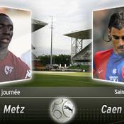 Metz-Caen