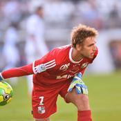Amiens rate l'occasion de creuser l'écart