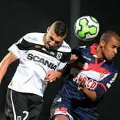 Angers-Monaco, le résumé vidéo