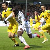Angers - Nantes