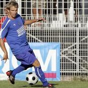 Ludovic Genest Bastia