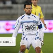 Auxerre-Caen en DIRECT