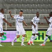 Auxerre et Dijon réussissent leur retour