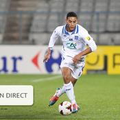 Auxerre-Lens en DIRECT