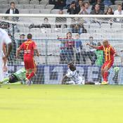 Auxerre - Lens en DIRECT