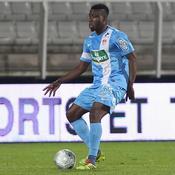 Ismael Traore (Brest)