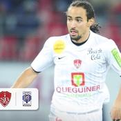 Brest-Istres en DIRECT