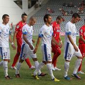Caen-Nimes sera (re)joué