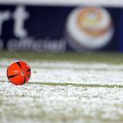 Cinq matches reportés