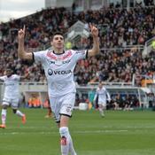 Dans la douleur, Dijon conforte sa première place à Clermont