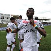 Dijon en Ligue 1, les Crocos ont sauvé leur peau