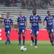 Nantes-Evian TG