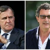 Ferracci : «Copier le PSG ? C'est une erreur»