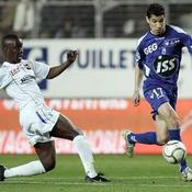 Troyes/Football
