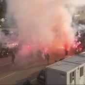 Incidents à Ajaccio, le match de barrage contre Le Havre reporté