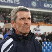 Jean-Louis Garcia et Troyes se séparent