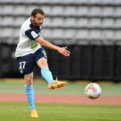Le Havre fait chuter Lens et se rapproche du podium